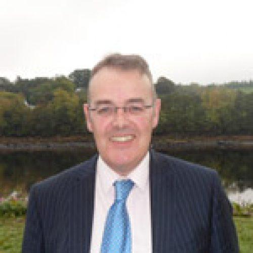 John McCrone